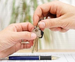 як офіційно здати свою квартиру в оренду