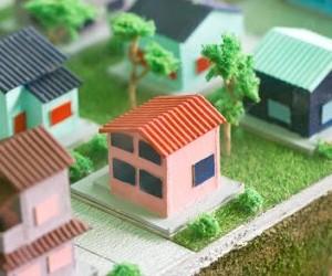як визначити ціну приватного будинку