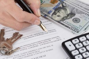 питання купівлі та продажу нерухомості в Україні