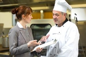 Як купити ресторан або кафе?