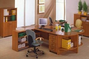 як правильно вибрати офіс компанії