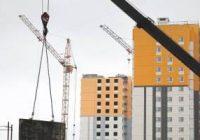 залежність ціни на квартири в Києві від курсу долара