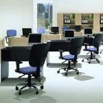Інвестиції в гнучкі офісні проекти