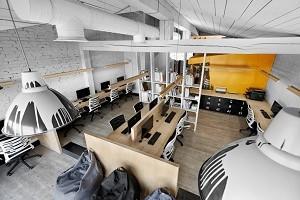 вимоги до сучасних офісів та їх класифікація