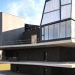 Роботи у Швейцарії збудували багатоповерховий будинок