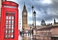 ціни на елітне житло в Лондоні падають