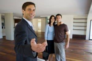 оплата послуг при продажу квартири